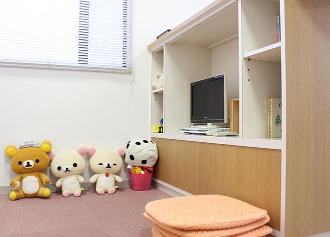 柳原駅(愛媛県) 徒歩 3分 堀本歯科の院内写真3