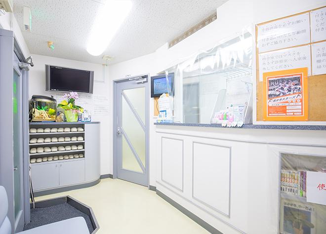 藤井寺駅 出口徒歩 3分 村上歯科写真6