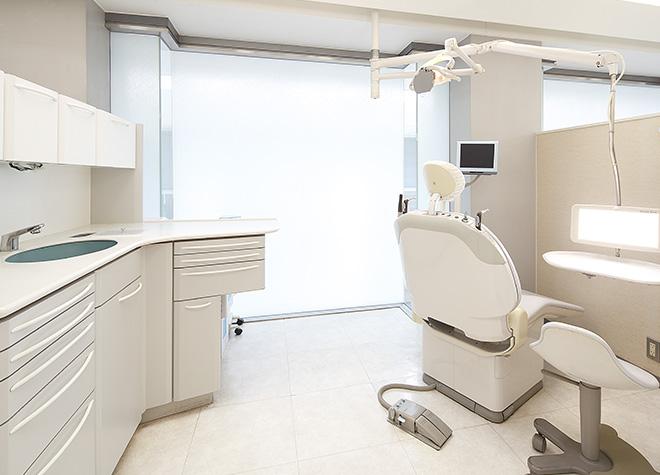 歯科衛生士による丁寧な口腔ケア