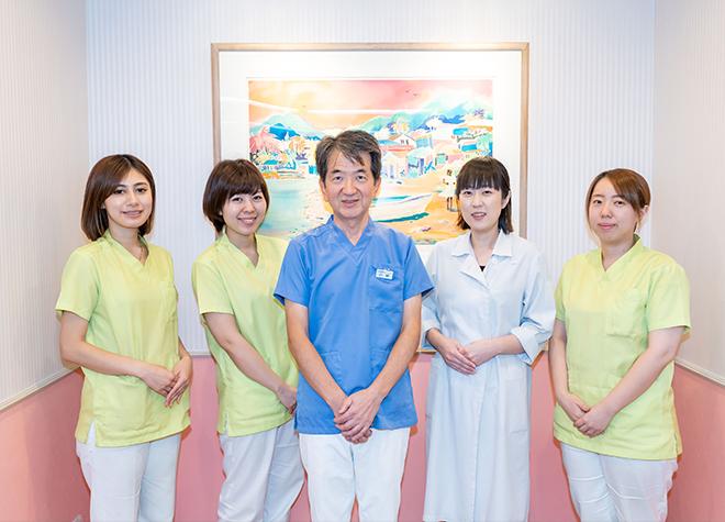 中野坂上駅 1番出口徒歩 5分 小林歯科クリニック写真1