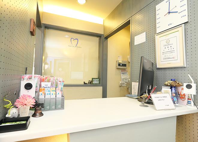 梅屋敷駅(東京都) 出口徒歩 1分 つつみ歯科のつつみ歯科写真6