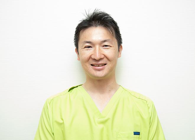 ナカニシデンタルクリニック 歯科医師