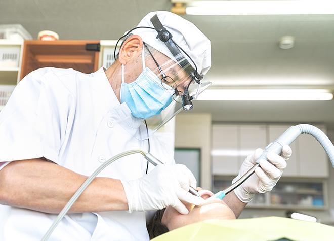 清瀬駅の歯医者さん!おすすめポイントを掲載【9院】