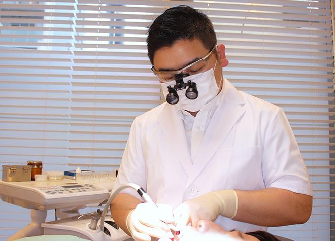 目黒駅 西口バス 7分 目黒オアシス歯科クリニックの目黒オアシス歯科クリニック写真7