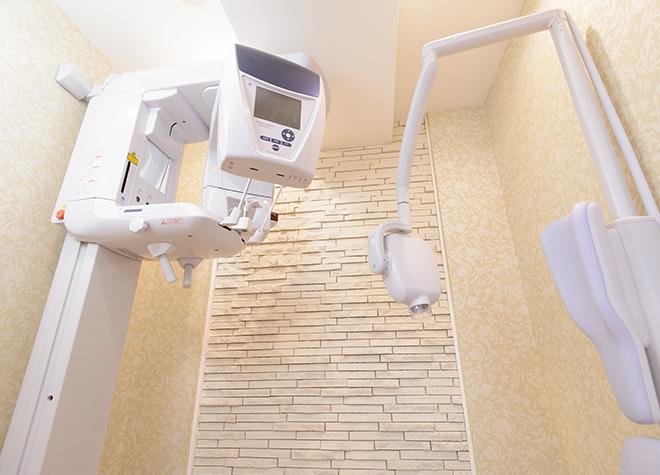 目黒駅 西口バス 7分 目黒オアシス歯科クリニックの目黒オアシス歯科クリニック写真6