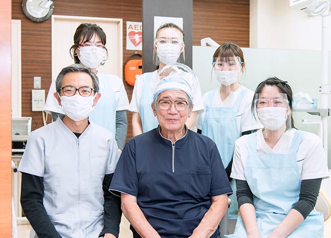 【10院】新小岩駅の歯医者おすすめポイントを特徴別で紹介
