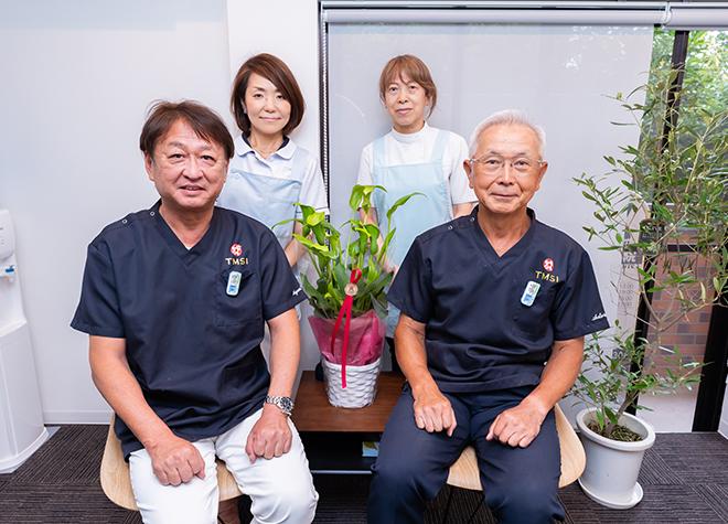 【2021年】千歳船橋駅近くの歯医者9院のおすすめポイント