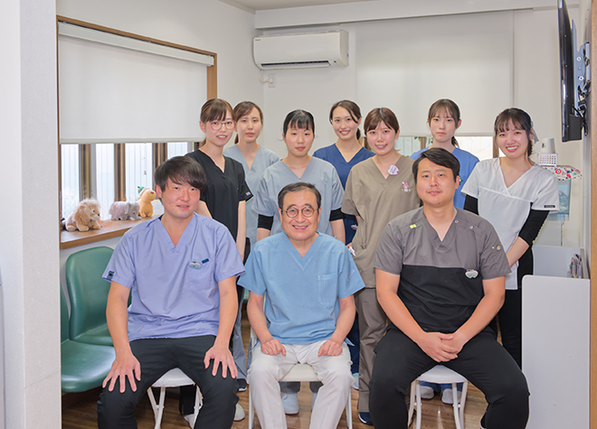 静岡市の歯医者さん!おすすめポイントを掲載【5院】