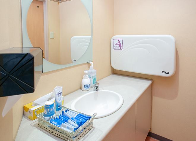 浦上駅 出口徒歩 3分 すずき矯正歯科の院内写真2