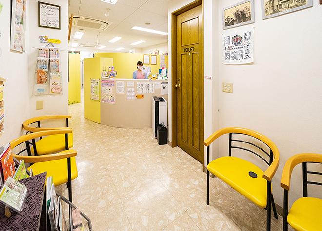 静岡駅 徒歩13分 おぎ原歯科医院のおぎ原歯科医院の待合室の様子写真7