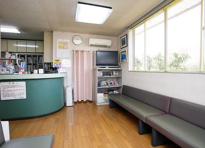 しもさと歯科医院の画像