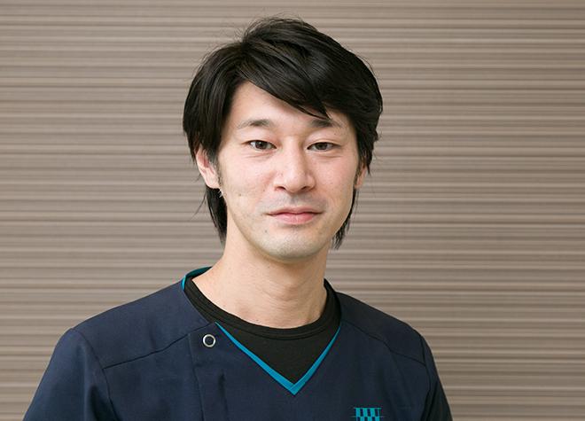小倉ステーション歯科 歯科医師