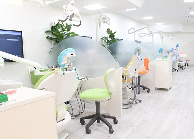 大森駅(東京都) 出口徒歩 3分 大森みんなの歯科クリニック写真7