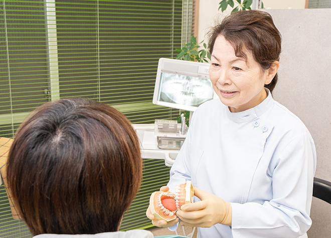 二階堂歯科医院について