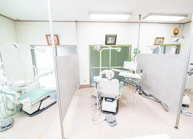 草加駅 出口徒歩 8分 二階堂歯科医院の写真7