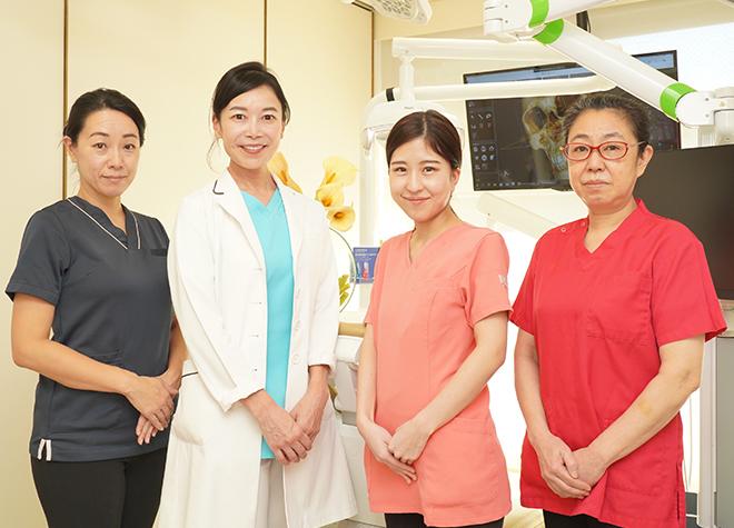 【四ツ谷駅の歯医者4院】おすすめポイントを掲載中|口腔外科BOOK