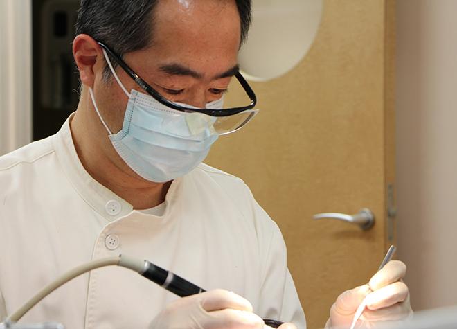中野駅(東京都) 南口徒歩 4分 森山歯科医院写真1