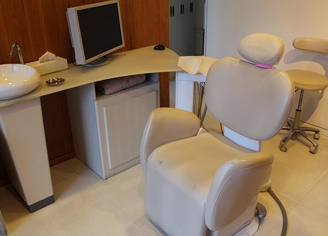 沖野上木村歯科医院の画像