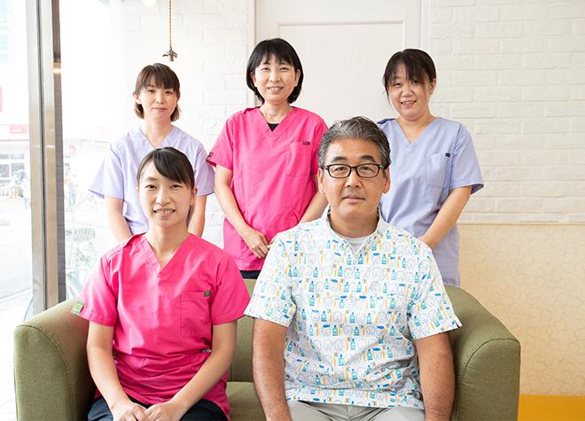 蓮田駅の歯医者さん!おすすめポイントを掲載【5院】