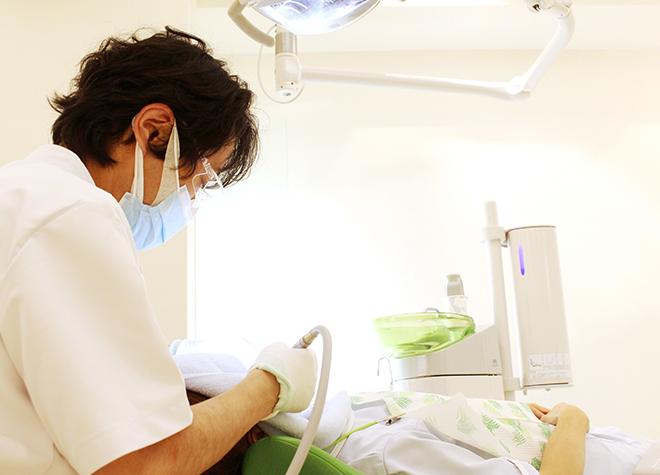 銀座池渕歯科 歯科医師