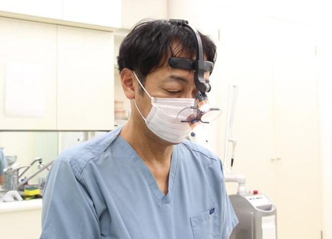 飯田橋駅 東口徒歩 5分 井上歯科医院写真1