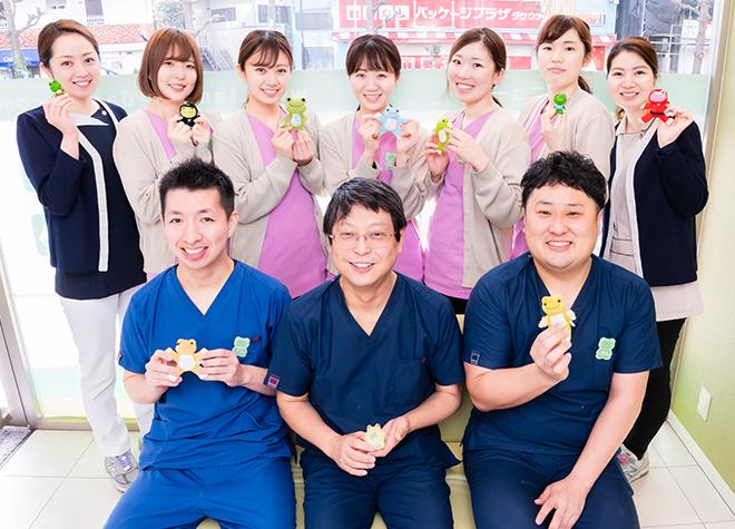 歯医者選びで悩んでる?都立大学駅の歯医者6院おすすめポイント