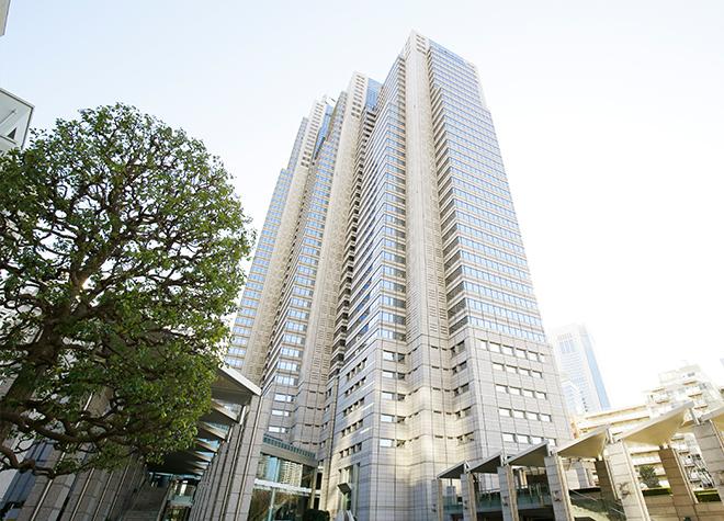 西新宿駅 車6分 新宿パークタワー歯科写真7