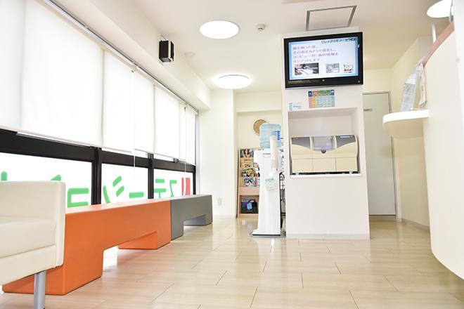 (医)happy ステーション歯科クリニックの画像