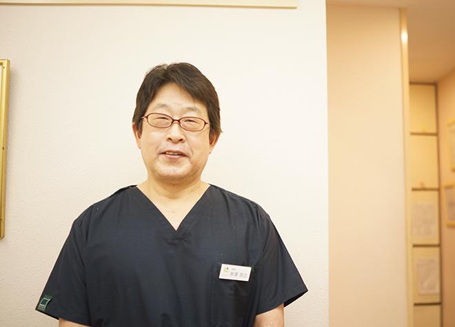 原澤歯科 歯科医師