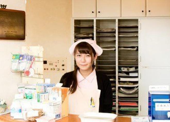 練馬駅 出口徒歩 5分 泊歯科医院写真7