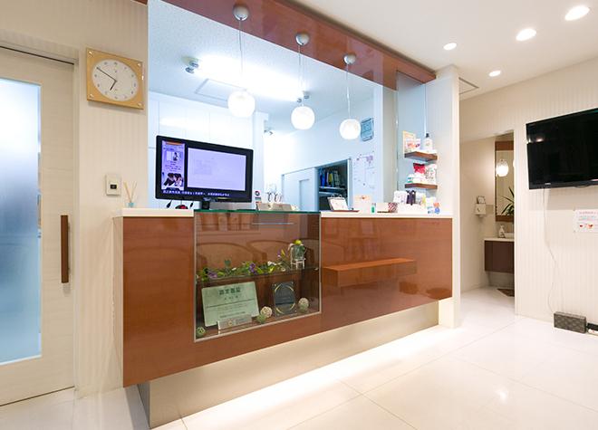 もり歯科医院の画像
