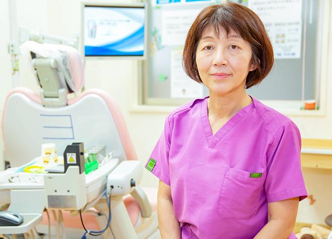 よしなか歯科クリニック 歯科医師