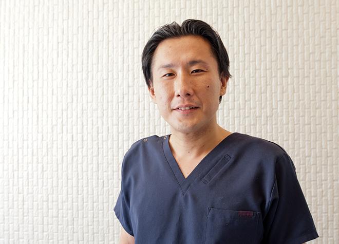 デンタルオフィス 心 歯科医師