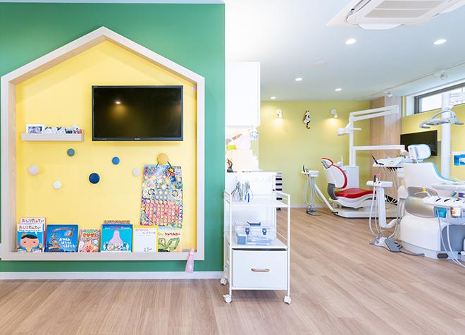 鳩ヶ谷駅で歯医者をお探しの方へ!おすすめポイント紹介