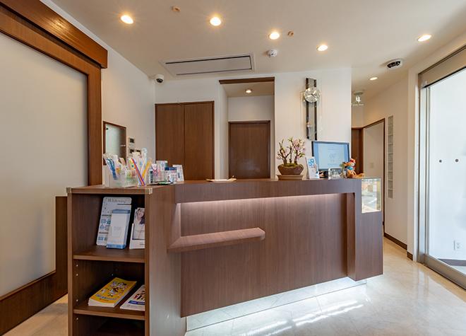 春日駅(福岡県) 西口徒歩 12分 西田歯科医院写真1