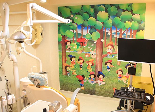 ホワイトプラザ歯科について