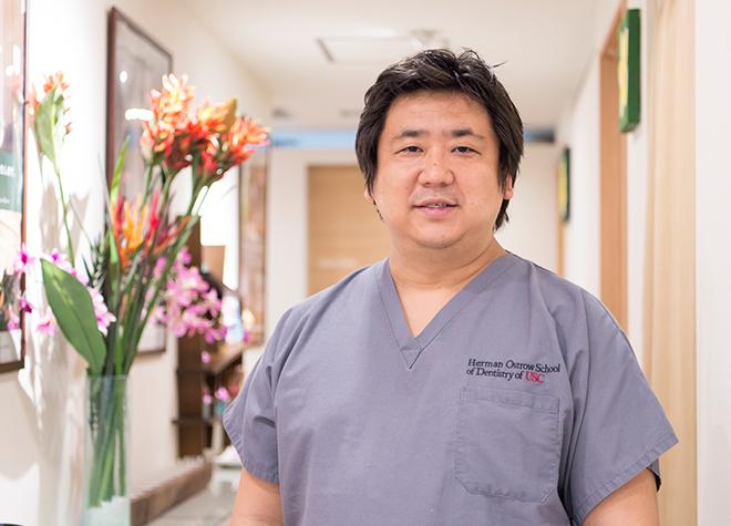 グリーンアップル吉祥寺歯科医院の画像