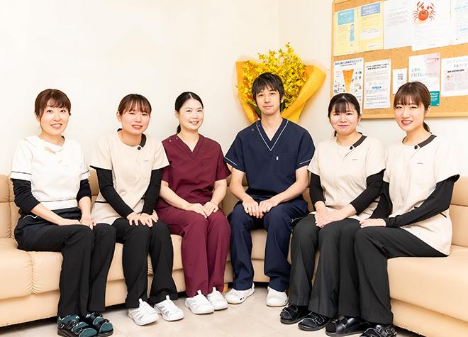 昭和町通り駅 出入口徒歩 2分 住吉歯科クリニック写真1