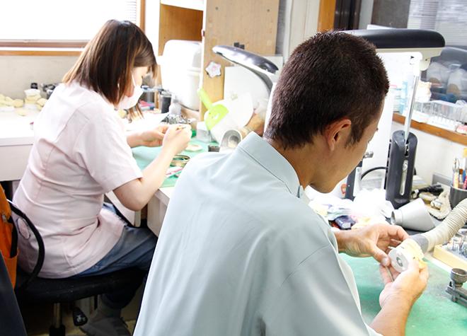 佐々木歯科の画像
