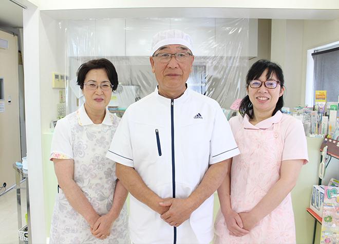 鴻池新田駅の歯医者さん!おすすめポイントを掲載【4院】
