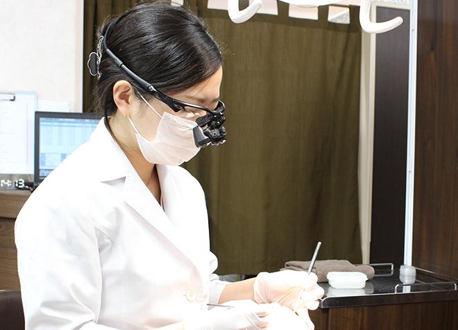 市ヶ谷コンシェル歯科クリニックの画像