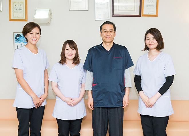西条駅(広島県) 出口車 15分 ほんだ歯科医院 (東広島市、西条駅)写真7