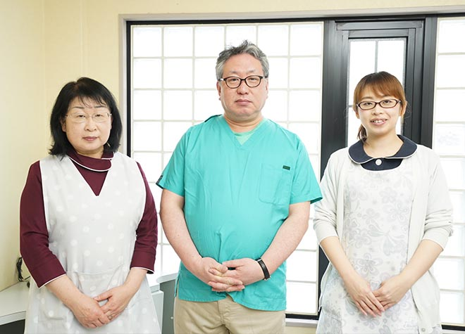 中倉歯科医院