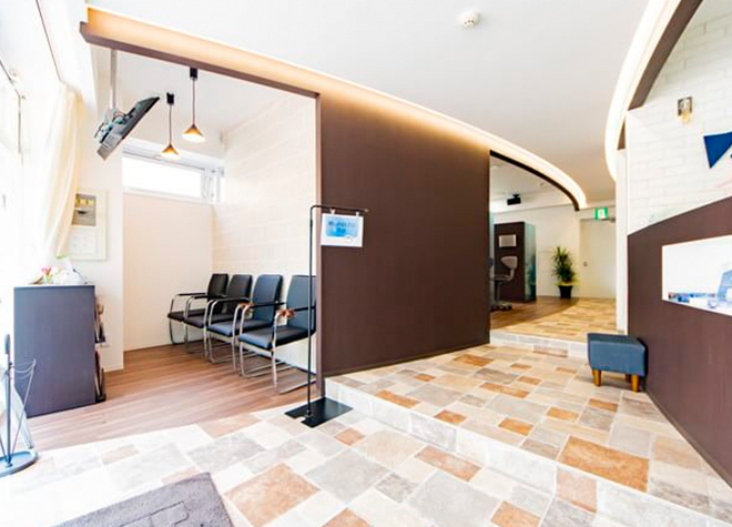 勾当台公園駅 南4番徒歩 2分 R歯科クリニックのR歯科クリニック写真5