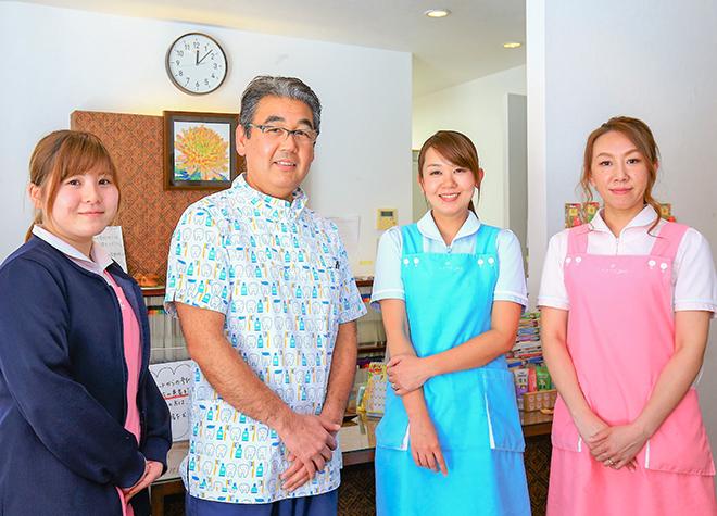 日進駅(埼玉県)で歯医者をお探しの方へ!おすすめポイント紹介