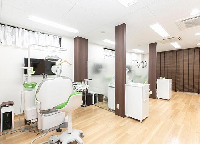 伏見リーフ歯科クリニックの画像