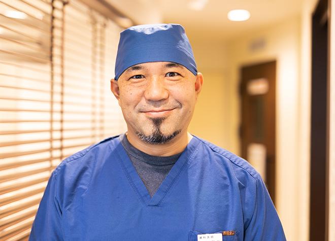 二子玉川OM歯科クリニックについて