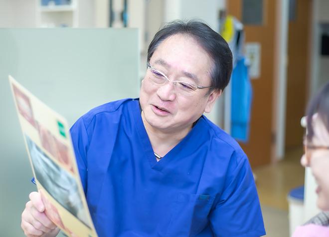 クローバー歯科医院(さいたま市中央区)について
