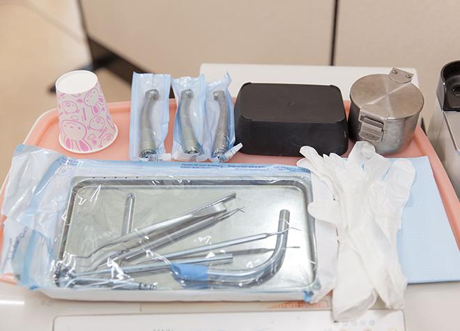 大正ファミリー歯科のスライダー画像5