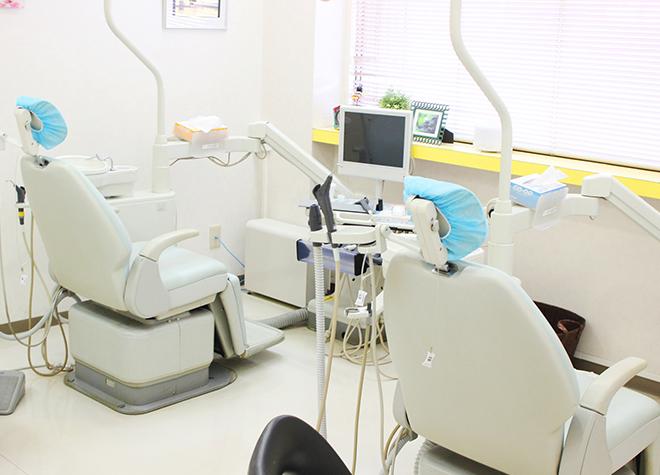 勝瀬歯科医院の画像